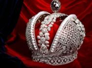 В казино Tigre De Cristal выставляют копию короны Екатерины II