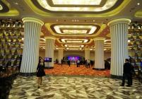В Приморье открылось самое большое казино России