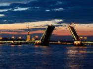 Russians may launch a liner with a casino on the route St. Petersburg – Kaliningrad