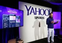 Yahoo выходит на рынок Великобритании
