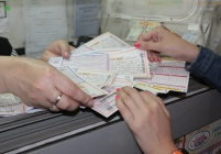 Законопроект о налоге на выигрыш прошел первое чтение в Госдуме