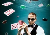 Запрет на рекламу азартного бизнеса отдаляет игрока от казино – Давид Багиян