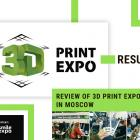 3D Print Expo 2019: Lectures, Extended Workshop Program and Innovative Startups