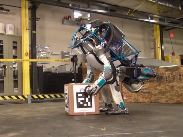 10 лучших роботов Boston Dynamics