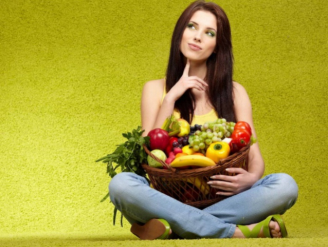 10 найкращих вегетаріанських закладів у Києві зі смачною та корисною їжею