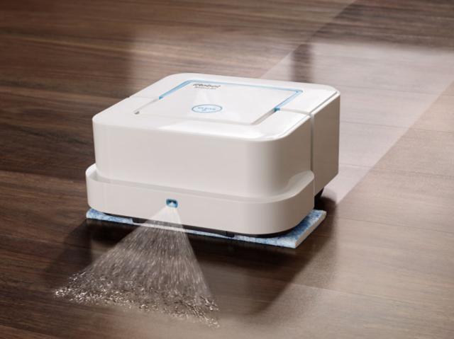 10 правил при покупке робота-пылесоса