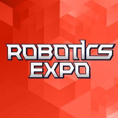 10 причин посетить Robotics Expo 2014