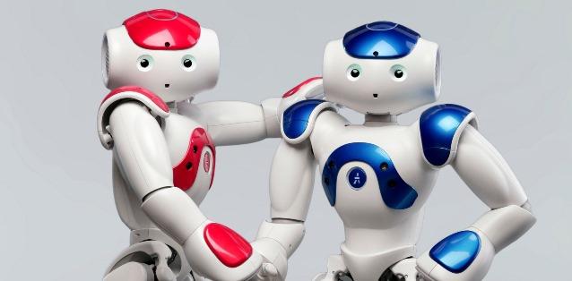 10 роботов-гуманоидов, созданных по подобию человеческих способностей и эмоций