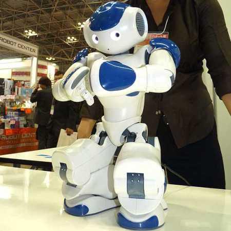 13 лучших роботов для детей