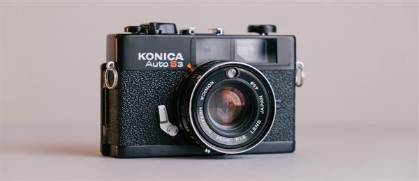18-летний студент преобразовал пленочный фотоаппарат в цифровой с помощью 3D-печатных деталей