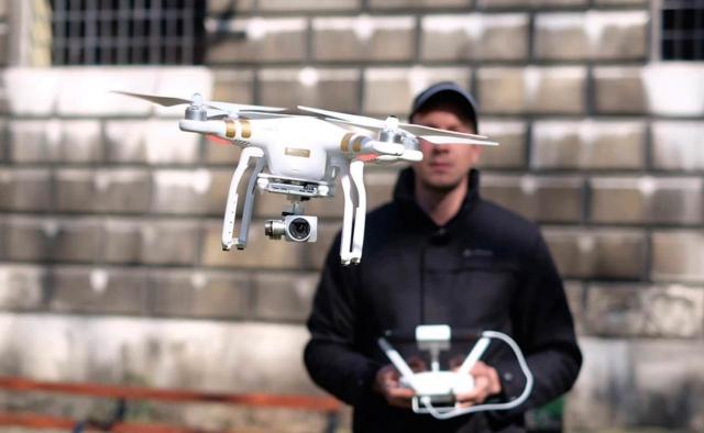 20 harmful tips for beginning drone pilot