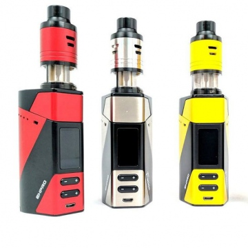 2-in-1 Fusion Kit by EHPRO – когда одной платы уже мало