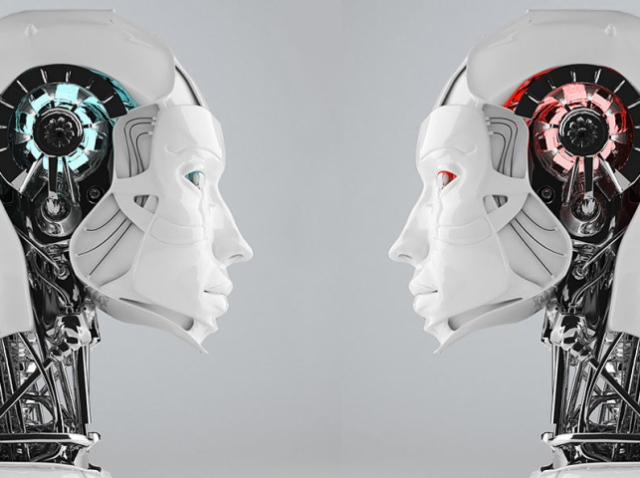 3 головних напрямки розвитку технологій штучного інтелекту в 2017 році