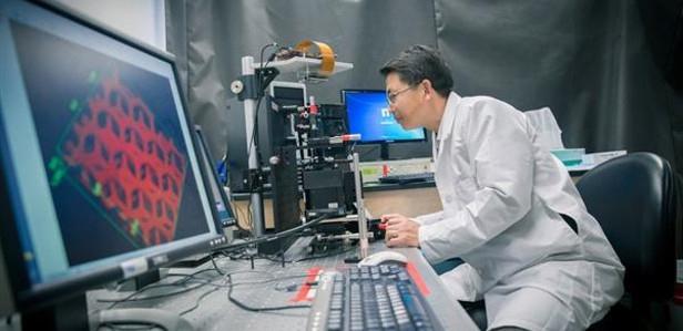 3D-биопечать тканей человеческой печени разработали в Калифорнийском университете