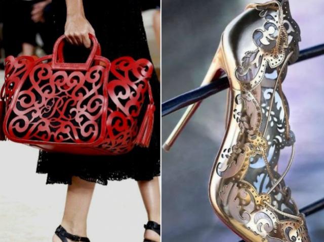 3D-мода: 5 классных напечатанных вещей, которые можно купить уже сейчас