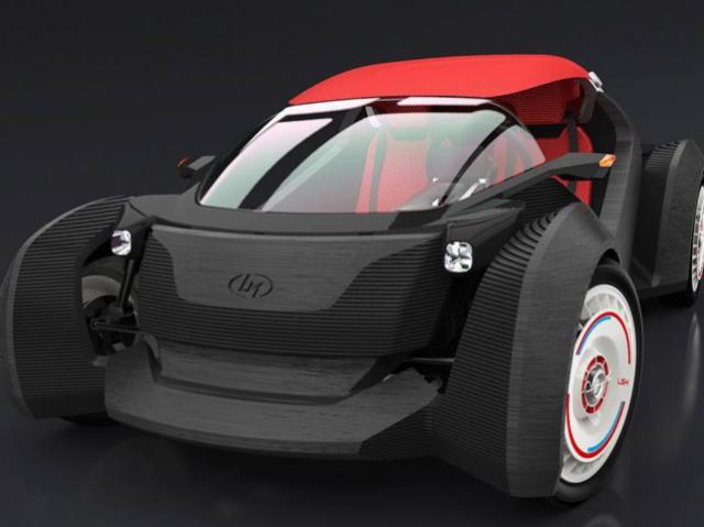3D-печать – отличный инструмент для качественного и недорогого ремонта авто