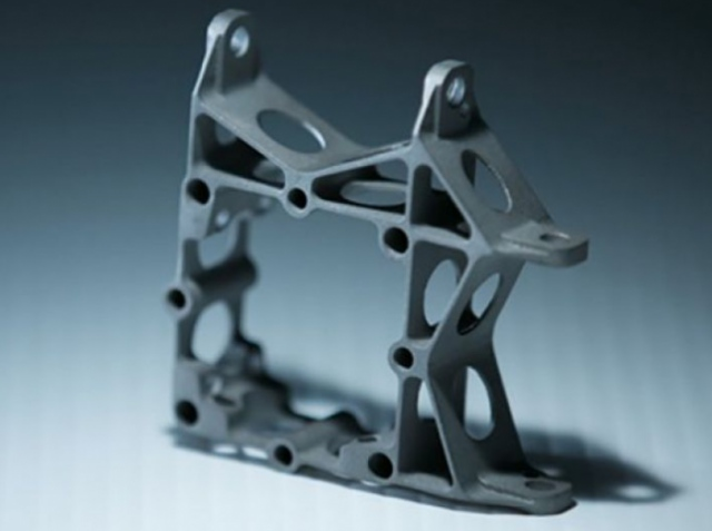3D-печать поможет реставрировать редкие автомобили и технику