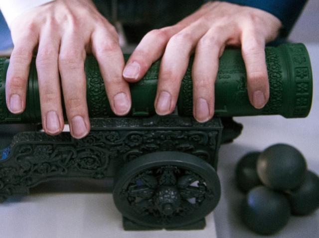 3D-печать поможет слепым посетителям знакомиться с достопримечательностями Кремля