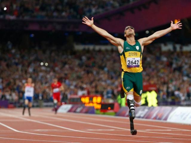 3D-печать помогла частично парализованному спортсмену участвовать в Паралимпийских играх