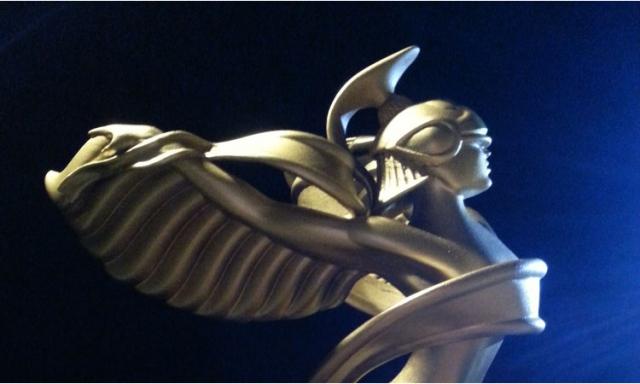 3D-печать позволила изготовить неординарную скульптуру