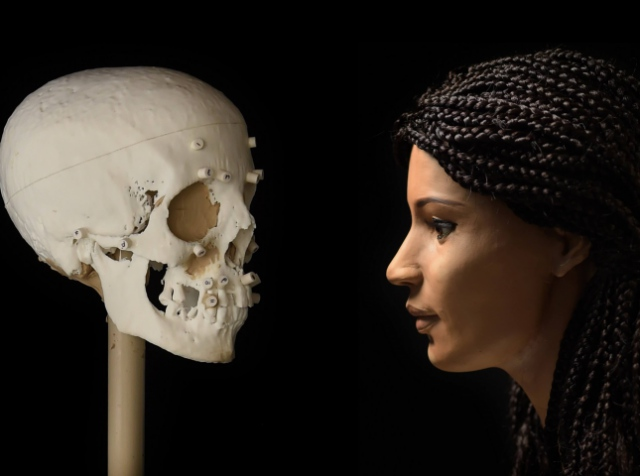 3D printing will save artifacts for future generations