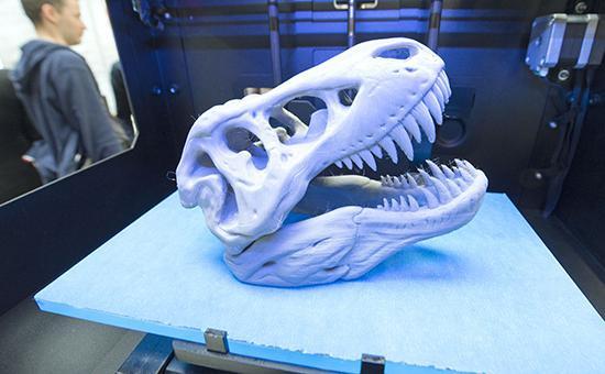 3D-печать стала угрозой для доходов Голливуда