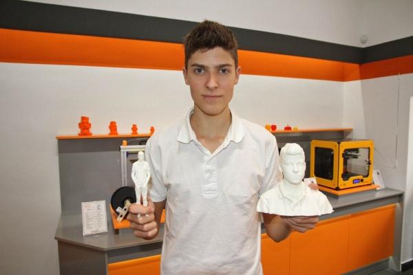 3D-печать: уникальные возможности для каждого. Как зарабатывать на инновациях?