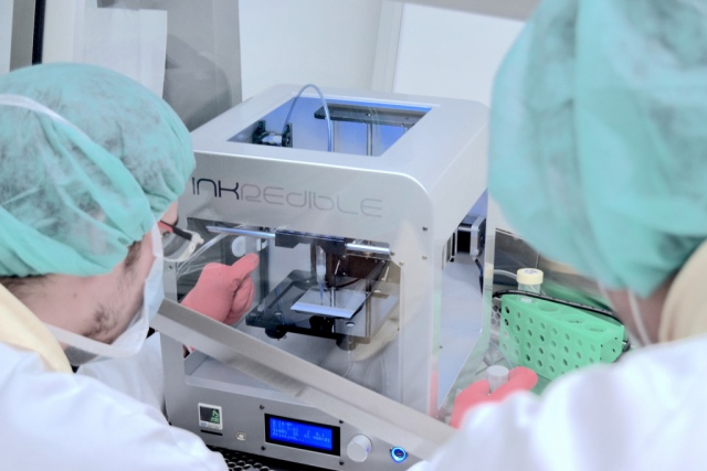 3D-печать в медицине: настоящее и будущее