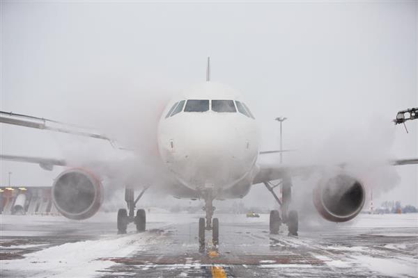 3D-печатный лед используют пилоты для испытаний