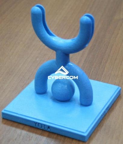 3D Print Conference Kiev: передовые специалисты из России продемонстрируют работу 3D-технологий в различных областях