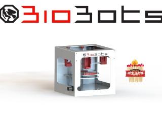 3D-принтер BioBotsдля печати живых тканей