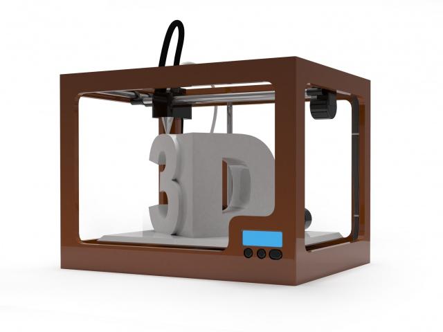3D-принтер научили искать инфекционные заболевания