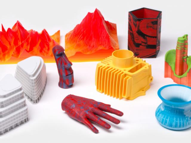3D-принтер ZMorph VX – улучшенная версия модели ZMorph 2.0 SX