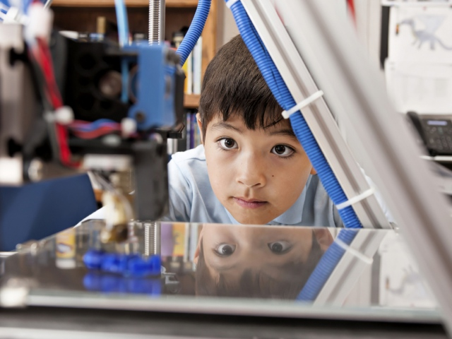 3D printing and scanning – six promising trends