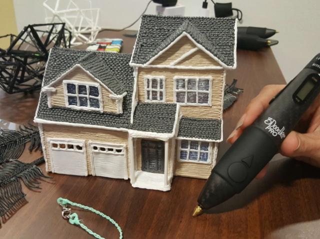 3D-ручки 3Doodler by WobbleWorks принесли две награды своему производителю