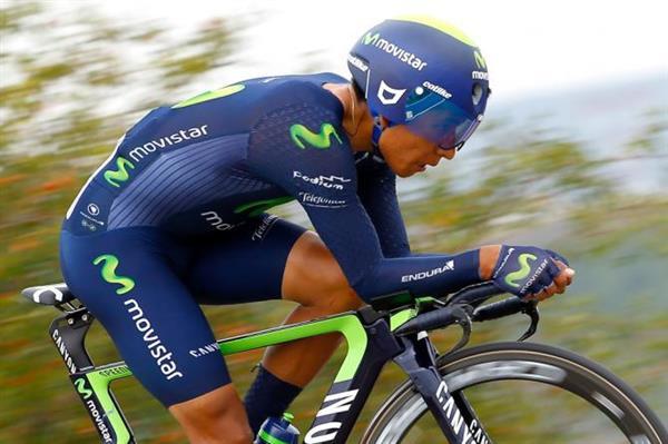 3D-сканирование и 3D-печать могут помочь Наиро Кинтане выиграть «Тур де Франс»