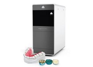 3D Systems представляет медицинский 3D-принтер ProJet 3510 DPPro «все в одном»