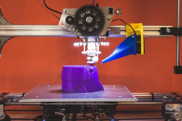 3D-технологии покоряют новые горизонты