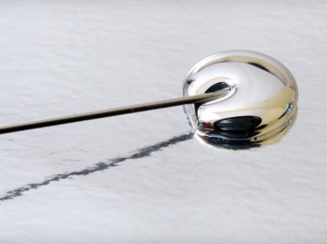 Вчені розробили методику створення робота Т-1000