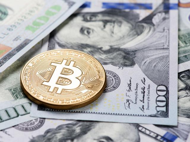 40 тысяч долларов за биткоин: когда ожидать высокого роста криптовалюты?