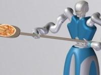 В Италии появится робот-пиццайоло