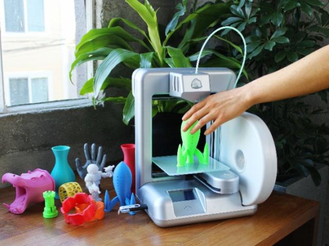 5 причин, почему нужно иметь дома 3D-принтер