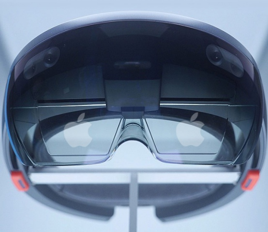 5 ознак того, що Apple працює над пристроєм доповненої реальності