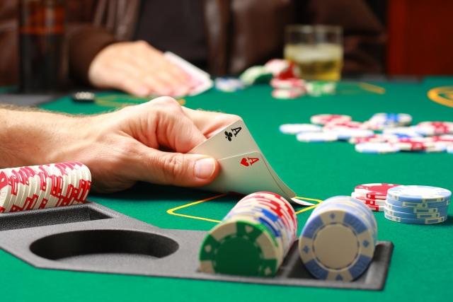 5 простых способов для увеличения шансов в казино