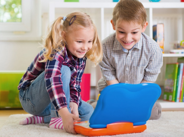 6 technologies which will make your kids smarter