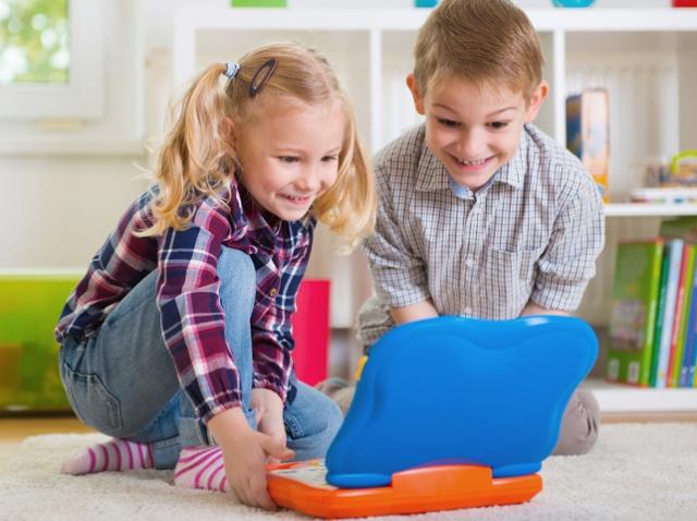 6 технологій, які зроблять ваших дітей розумнішими