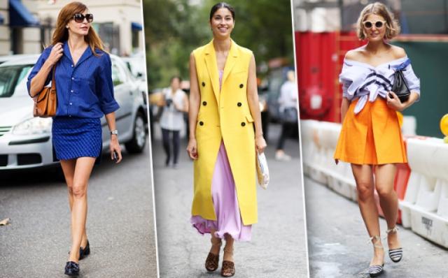 6 трендових поєднань урбаністичної моди для цього літа