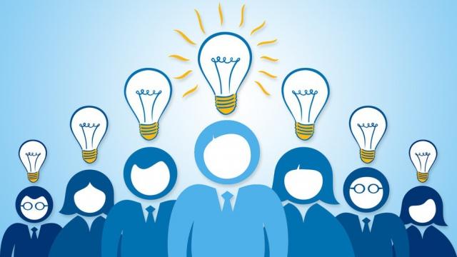 6 успішних новаторів та уроки, яким вони нас навчили