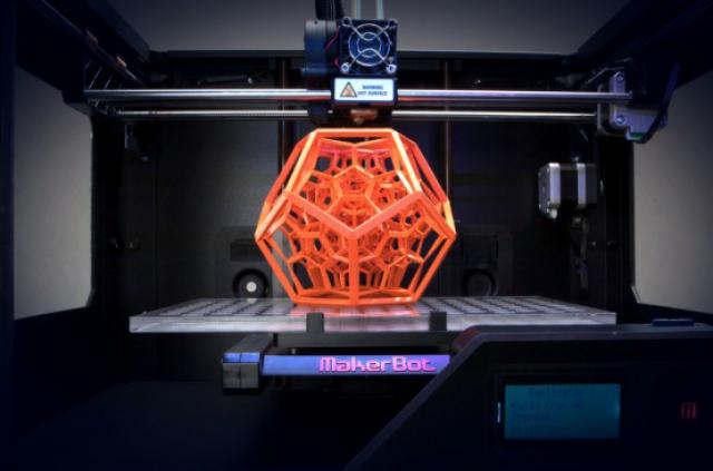 7 самых популярных 3D-принтеров на мировом рынке
