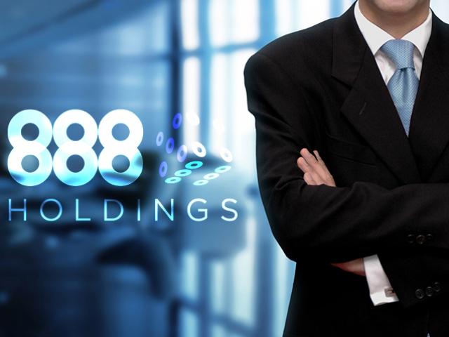 888 Holdings не планирует слияния с Rank Group